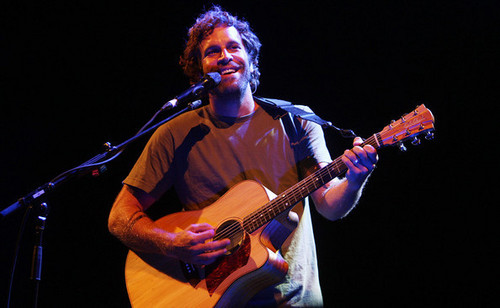 Jack Johnson Performs His To The Sea Tour In Perth