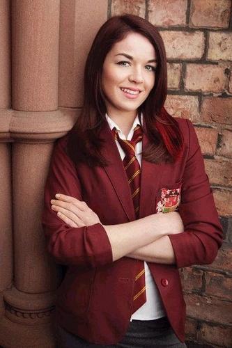 Jade Ramsey as Patricia