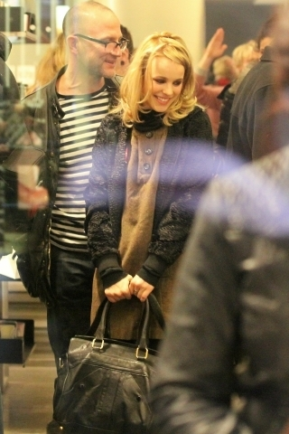 January 14th Out & About in Paris
