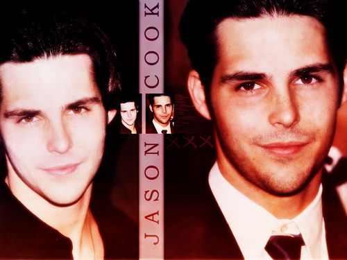 Jason Cook/ Shawn Douglas Brady