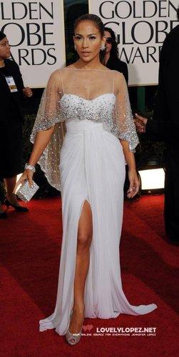 Jennifer @ 68th Annual Golden Globe Awards - Redcarpet and ipakita