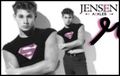 Jensen Ackles Eric Brady Days Of Our Lives Jensen Ackles  Eric Brady