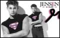 Jensen Ackles / Eric Brady
