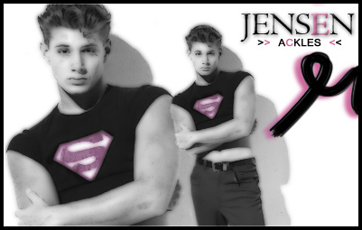 Days of Our Lives wallpaper titled Jensen Ackles / Eric Brady