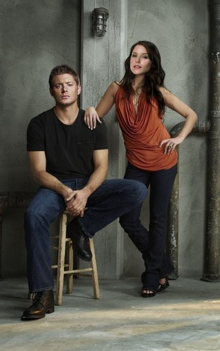 Jensen and Sophia