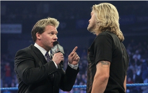 Jericho & Edge