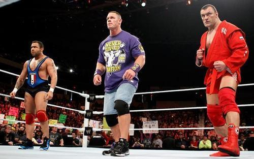 John Cena RULEZZZZZZZZZ!!!!!!!!!!!!!!!