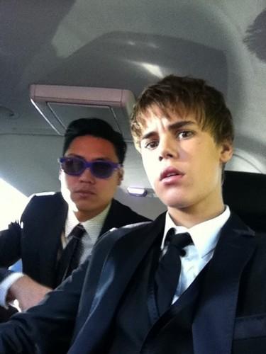 Justin and Jon Chu