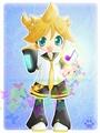 Kagamine Len<3