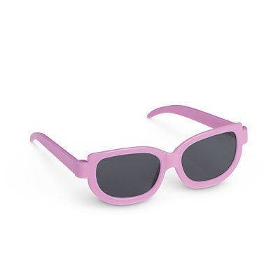 American Girl Dolls wallpaper containing sunglasses titled Kanani's Accessories