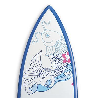 Kanani's bờ biển, bãi biển Outfit, Paddleboard & niêm phong, con dấu Set