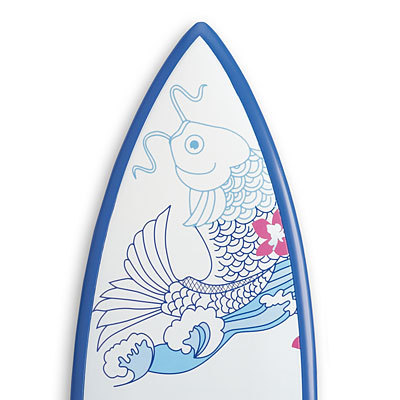 Kanani's 바닷가, 비치 Outfit, Paddleboard & 봉인, 인감 Set