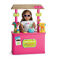 Kanani's Shave Ice Stand &amp; Aloha Outfit - american-girl-dolls photo