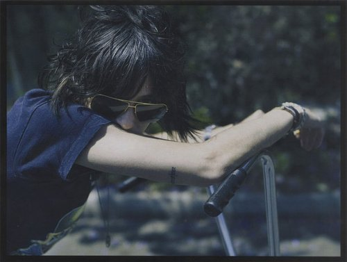 Kate Moennig - katherine-moennig photo