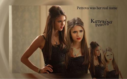 Katherine Pierce ♥