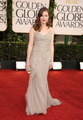 Kelly Macdonald at Golden Globes - boardwalk-empire photo