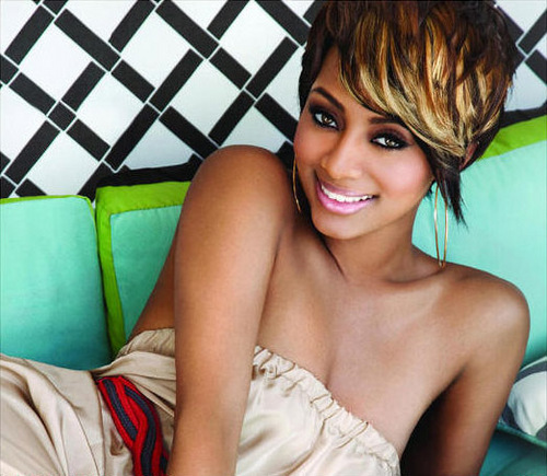 Keri Hilson kertas dinding probably containing skin called Keri Hilson