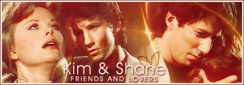 Kimberly & Shane