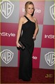 Kristen @ 2011 InStyle Golden Globe AfterParty