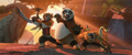 Kung Fu Panda 2 pictures