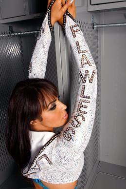 WWE LAYLA wallpaper entitled Layla Hot