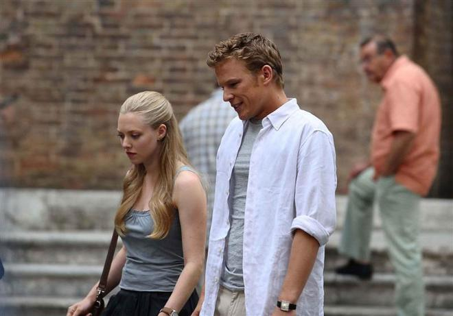 melissa93 images letters to juliet movie stills wallpaper and