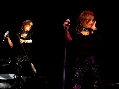 Lisa Live!