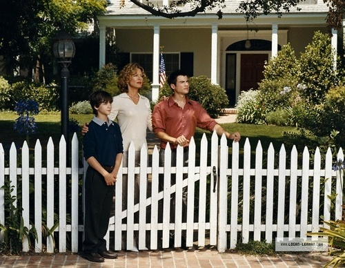 Logan Lerman in Jack & Bobby