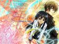 Love and Rivalry of Kei and Hikari