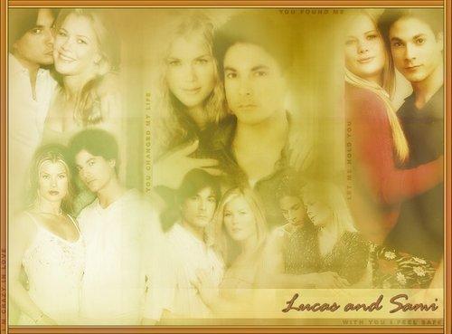 Lucas & Sami