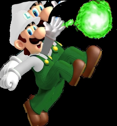 Luigi wallpaper possibly with a bouquet entitled Luigi