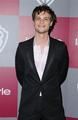MGG @ the Golden Globes - matthew-gray-gubler photo