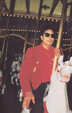 MJ Lovely (By Mccala) <3