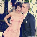 Mark and Lea, Golden Globes ♥ - rachel-and-puck photo