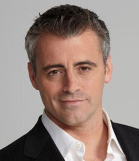 Matt LeBlanc - Wallpaper Colection