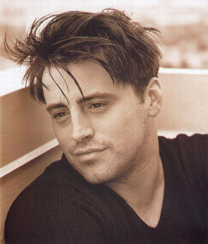 Matt LeBlanc - Wallpaper Hot