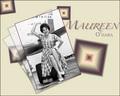 classic-movies - Maureen O'hara  wallpaper