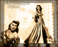 Maureen O'hara  - classic-movies wallpaper
