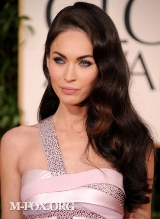 megan fox 2011 pictures. Megan Fox @ 2011 Golden Globe