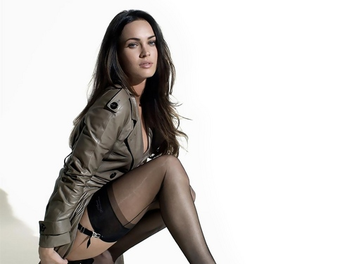 Megan Fox wallpaper entitled Megan Fox Wallpaper