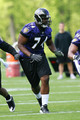 Michael Oher - baltimore-ravens photo