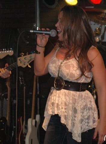 Mickie canto (Live)