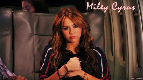 Miley wolpeyper HD <3
