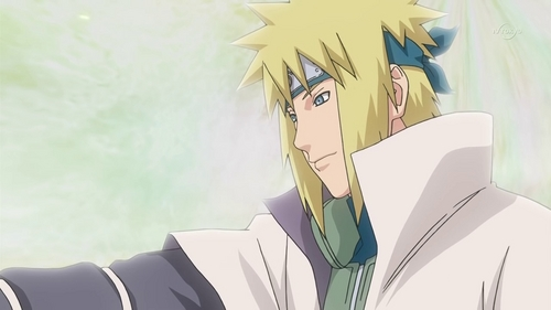 Naruto Shippuuden images Minato HD wallpaper and background photos