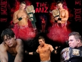 Miz wallpaper - the-miz-michael-mizanin wallpaper