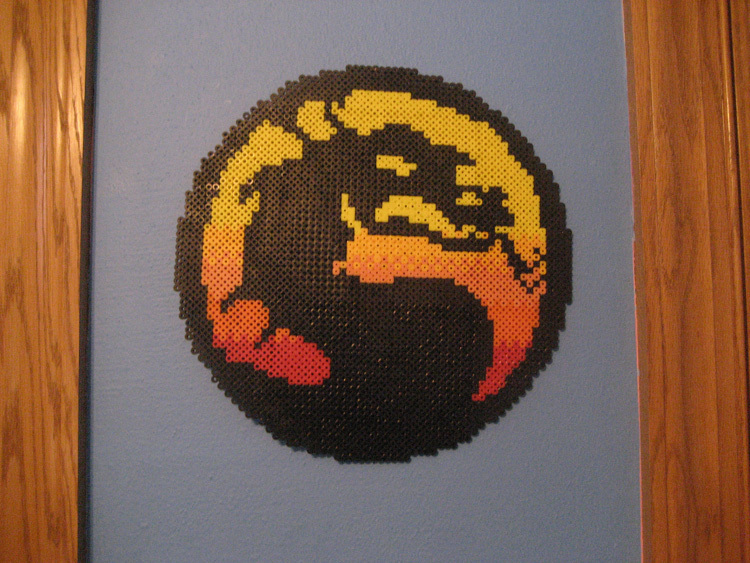 mortal kombat logo hd. mortal kombat logo hd.