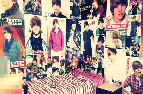 My World Bieber <3