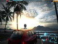 NEED FORSPEED WORLD - Enjoying the view
