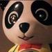 Naomi's Panda Clock - skins icon
