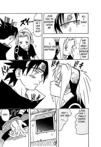 Naruto Manga comics
